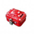 car shape coin bank